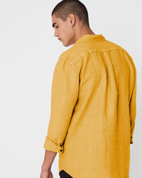 Isolation Long Sleeve Shirt Turmeric