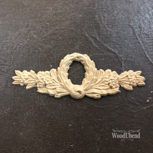 WoodUbend - Pediment #130