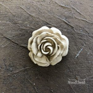 Load image into Gallery viewer, Woodubend - Small Rose #320