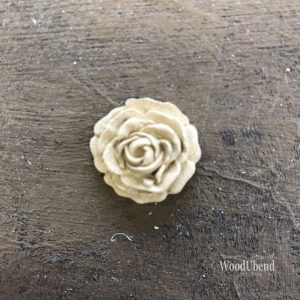 Load image into Gallery viewer, Woodubend - Craft Rose #321