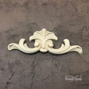 Load image into Gallery viewer, WoodUbend - Pediment #381