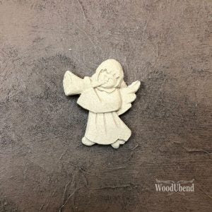 WoodUbend - Little Angel  #413