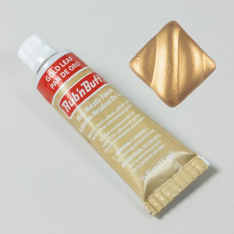 Rub 'N Buff - Gold Leaf