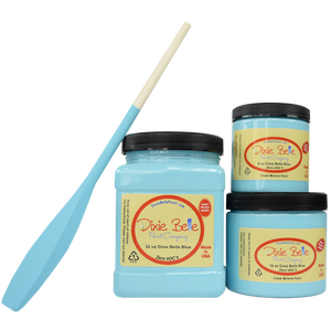 Load image into Gallery viewer, Dixie Belle Chalk Mineral Paint - Dixie Belle Blue
