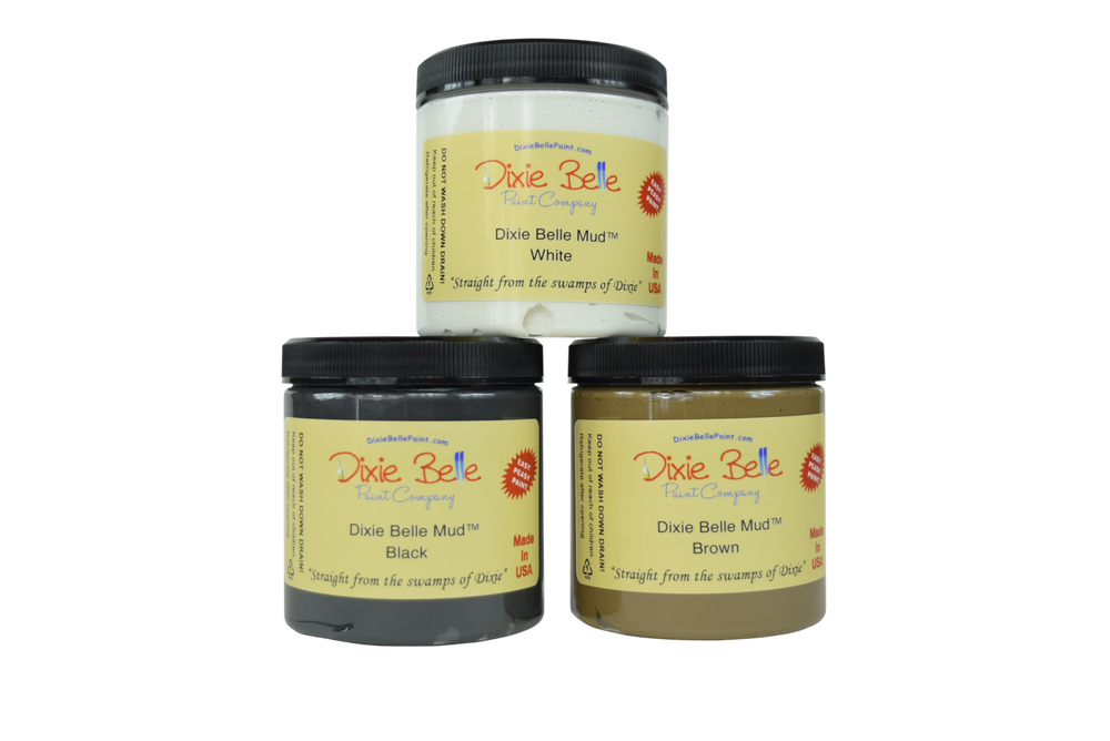 Dixie Belle Mud - Various Colours 236ml
