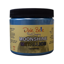 Load image into Gallery viewer, Dixie Belle Moonshine Metallic - Caribbean