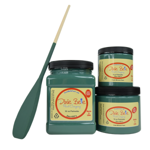 Dixie Belle Chalk Mineral Paint - Palmetto (Green)