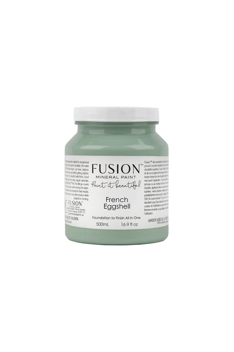Fusion Mineral Paint - French Eggshell   $40.00