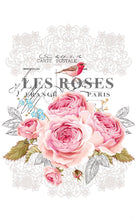 Load image into Gallery viewer, Hokus Pokus Rub on Transfers - Le Roses