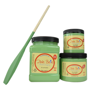 Dixie Belle Chalk Mineral Paint - Kudzu (Green)