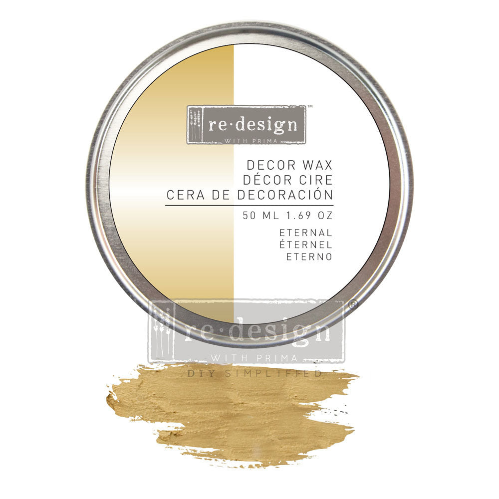 Design with Prima waxes - Eternal 50ml