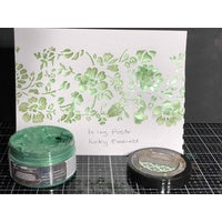 Redesign with Prima Icing Paste - Lucky Emerald 120ml