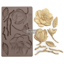Load image into Gallery viewer, Redesign with Prima Moulds - Winter Blooms