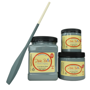 Dixie Belle Chalk Mineral Paint - Stormy Seas