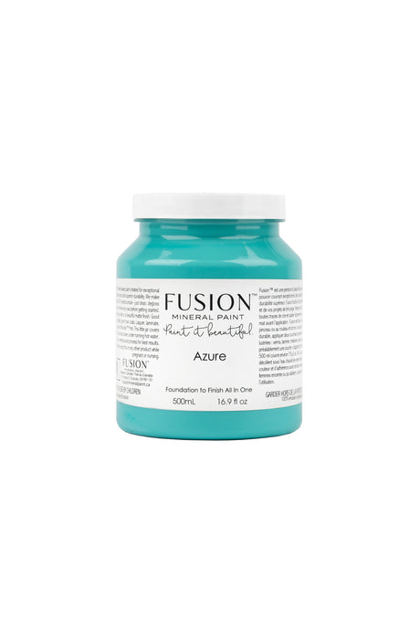 Fusion Mineral Paint - Azure   $40.00
