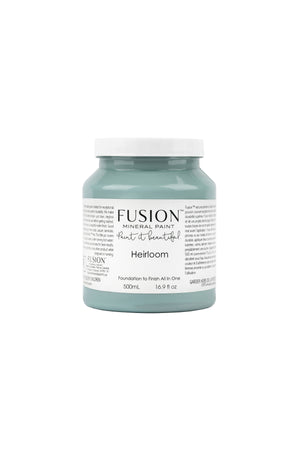 Fusion Mineral Paint - Heirloom   $40.00