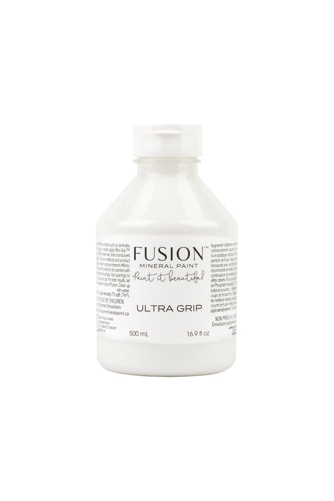 Fusion Prep - Ultra Grip 500ml