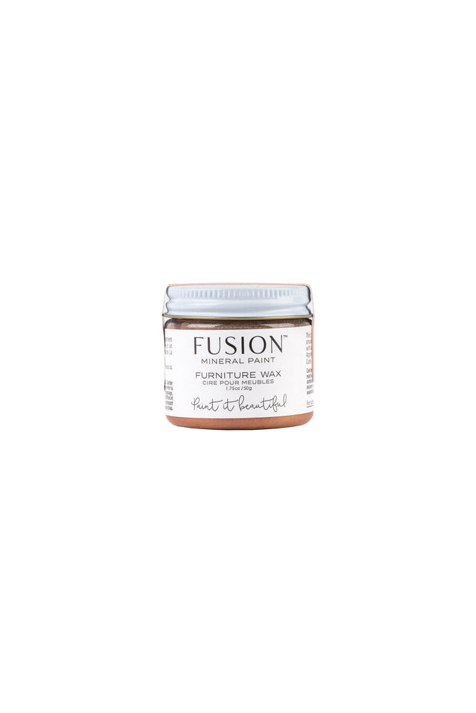 Load image into Gallery viewer, Fusion Furniture Wax - Copper