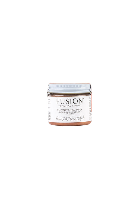 Fusion Furniture Wax - Copper