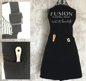 Fusion Accessories - Fusion 'Paint it beautiful' Apron