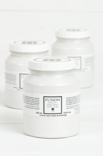 Fusion Smooth Embossing Paste - Pearl