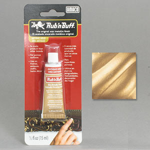 Rub 'N Buff - Antique Gold