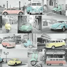 Load image into Gallery viewer, Wallpaper - Volkswagons