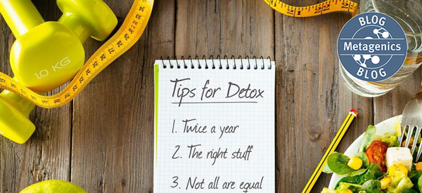 3 Tips to Doing a Detox Right