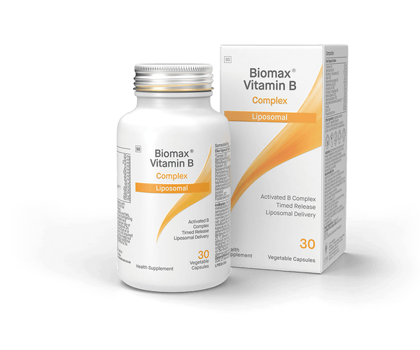 Biomax | Vitamin B Co (Liposomal)
