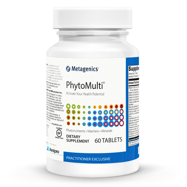 PhytoMulti® | Without iron