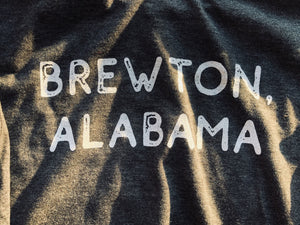 Brewton long sleeved tee