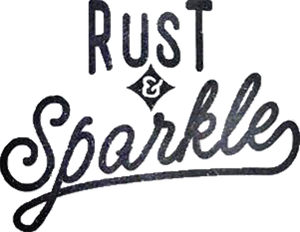 Rust and Sparkle