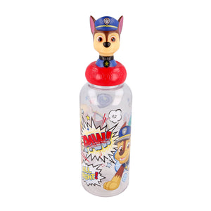 FLACON FIGURINE 3D 560 ML CHASE