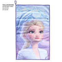 SET TROUSSE DE TOILETTE  Reine des Neiges