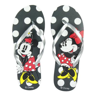 Tongs Adulte Minnie
