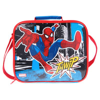 SAC RECTANGULAIRE ISOLÉ SPIDERMAN