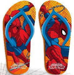 tongs Spiderman