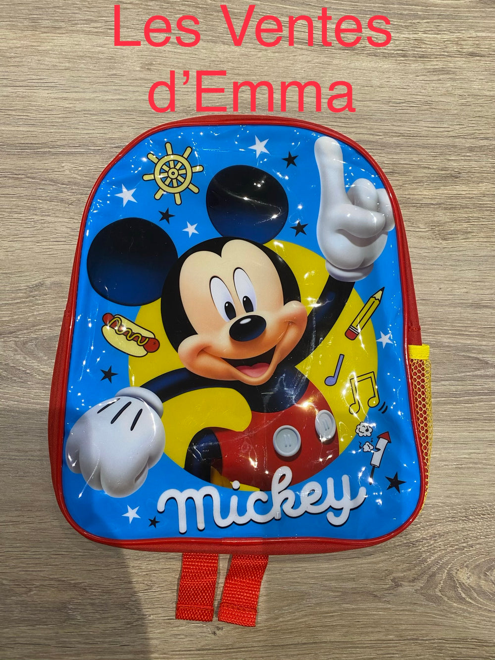 Sac à Dos Mickey 2