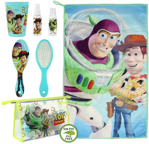 SET TROUSSE DE TOILETTE  DISNEY Toys Story