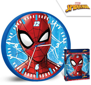 Horloge Spiderman