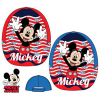 Casquette Mickey SOLDES -25%