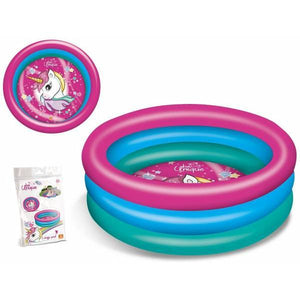 Piscine Licorne Gonflable