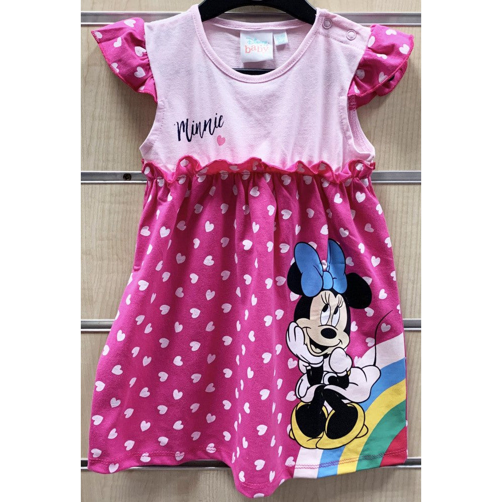 Robe Minnie Baby
