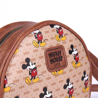 SAC À MAIN BANDOLIERE MICKEY ADULTE