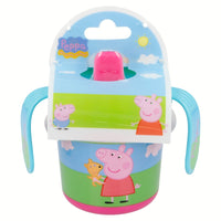 MUG DE FORMATION 250 ML PEPPA PIG