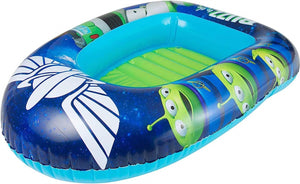 Bateau Gonflable Toy Story