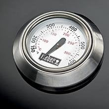 OEM Weber Thermometer