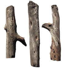 Load image into Gallery viewer, 3-Piece Driftwood Branch Set
