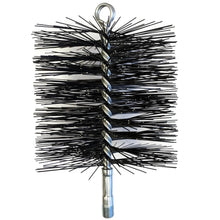 Load image into Gallery viewer, Wire Chimney Cleaning Brush - Round