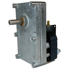 Load image into Gallery viewer, Pellet Stove Auger Motor 1-RPM